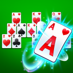 Solitaire TriPeaks : Solitaire Grand Royale 1.0.1 (Mod)