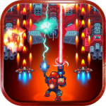 Space Gunner – Galaxy Shooter 0.1.12 (Mod)