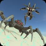 Spider Robot 1.4 (Mod)