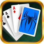 Spider Solitaire – Lucky Card Game, Fun & Free 1.6.1 (Mod)