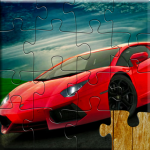 Sports Car Jigsaw Puzzles Game – Kids & Adults 🏎️ 25.3 (Mod)