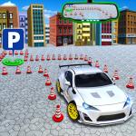 Sports Car parking 3D: Pro Car Parking Games 2020 1.0.2 (Mod)