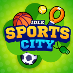 Sports City Tycoon – Idle Sports Games Simulator  1.6.1 (Mod)