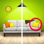 Spot the Difference – Find Them All  1.10.2 (Mod)