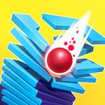 Stack Ball Blast through platforms  1.1.1 (Mod)