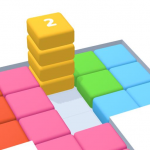 Stack Blocks 3D  0.36.1 (Mod)