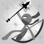 Stickman Arrow Master – Legendary 45 (Mod)