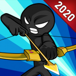 Stickman Battle 2020: Stick Fight War 1.4.3 (Mod)