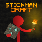 Stickman VS Multicraft: Fight Pocket Craft 1.0.8 (Mod)