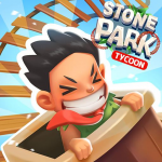 Stone Park: Prehistoric Tycoon – Idle Game 1.3.7(Mod)