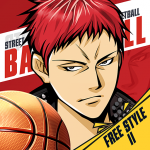 街篮Street Basketball – Youth Dream 4.0.0 (Mod)