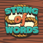 String of Words 1.3.0 (Mod)