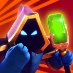 Super Spell Heroes – Magic Mobile Strategy RPG 1.6.5 (Mod)