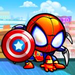Super Spider Hero: City Adventure 1.4.9 (Mod)