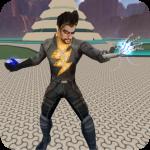 Superheroes Battleground 1.4 (Mod)
