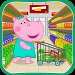 Supermarket: Shopping Games for Kids  3.0.1 (Mod)