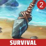 Survival Island 2: Dinosaurs & Craft 1.4.8 (Mod)