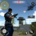Swat FPS Force: Free Fire Gun Shooting 2.0 (Mod)