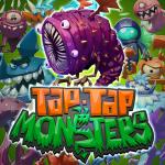 Tap Tap Monsters: Evolution Clicker  1.7.9 (Mod)