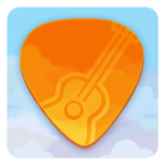 The Lost Guitar Pick 1.0.22 (Mod)