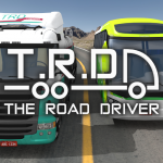 The Road Driver – Truck and Bus Simulator 0.9.22 (Mod)