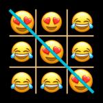 Tic Tac Toe Emoji Online & Offline  4.5 (Mod)