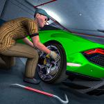 Tiny Thief and car robbery simulator 2019 1.5 (Mod)