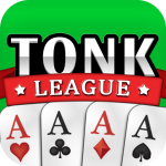 Tonk League – Online Multiplayer Card Game 4.0.33.333 (Mod)