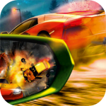 Top Racing Driving Traffic 1.6875  (Mod)