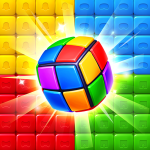 Toy Tap Fever – Cube Blast Puzzle  3.1.5036 (Mod)