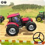Tractor Racing  1.0.6 (Mod)