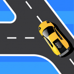 Traffic Run!  1.9.2  (Mod)