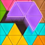 Triangle Tangram  1.98 (Mod)