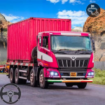 USA Truck Long Vehicle 2019 1.0 (Mod)