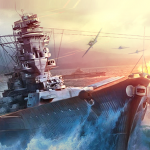 WARSHIP BATTLE 3D World War II  3.2.0 (Mod)