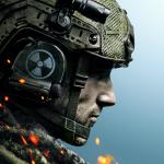 War Commander: Rogue Assault  5.4.0 (Mod)