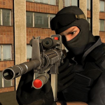War games 2020: Commando Counter Shooting 1.2.1.61 (Mod)