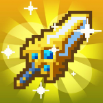 Weapon Heroes : Infinity Forge(Idle RPG)  0.9.053 (Mod)