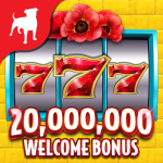 Wizard of Oz Free Slots Casino  152.0.2071 (Mod)