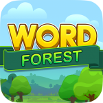 Word Forest Free Word Games Puzzle  1.020 (Mod)