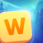 Word Lanes Relaxing Puzzles  1.6.0 (Mod)