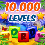 Wordy: Hunt & Collect Word Puzzle Game 1.1.1 (Mod)