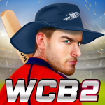 World Cricket Battle 2 (WCB2) – Multiple Careers  2.7.8 (Mod)