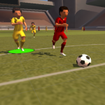 World Soccer Games 2014 Cup 2020.05 (Mod)
