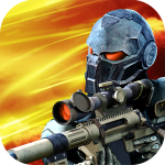 World of Snipers – action online game 0.139 (Mod)