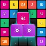 X2 Blocks – Merge Puzzle 2048 1.4.9 (Mod)