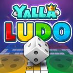 Yalla Ludo Ludo&Domino  1.2.4.2 (Mod)