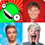 Youtuber Logo Quiz – Guess the Youtuber 8.14.1z (Mod)