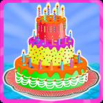 Yummy Birthday Cake Decorating 3.9.5 (Mod)
