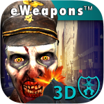 Zombie Camera 3D Shooter – AR Zombie Game 2.0 (Mod)